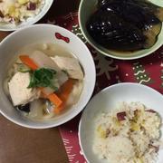 【ご当地レシピ】香川県の秋冬レシピで温まろう☆しっぽくうどん