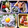 筍と黒はんぺんの煮浸し & 卵いろいろ by マムチさん
