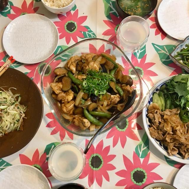【東南アジア】旅した気分で(子どもも食べられる)アジアご飯!