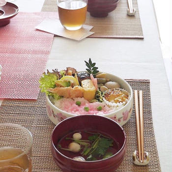 【レシピリスト2品追加】お弁当とプレート盛り