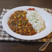 ふっくら豆の激うまキーマカレーの作り方とコツ