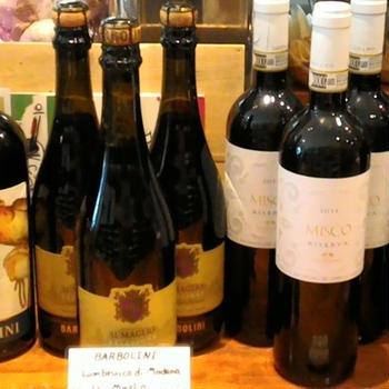 【今週末】ワイン試飲販売会のお知らせ(MONACA)