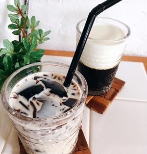 飲むコーヒーゼリー*ドロリッチ風*