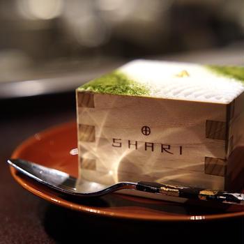美しい和食が手頃な価格で使える歌舞伎座前の和食『SHARI(シャリ)』