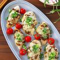 トースターで簡単しっとり柔らか!ささみのネギ味噌チーズ焼き!連載