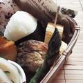 鯖の生姜ガーリック漬けソテー