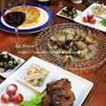 ◆イースターは菜の花キッシュでおうちごはん~ゆるやか糖質制限中♪