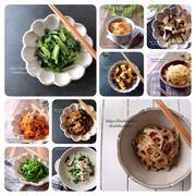 【副菜特集】レンジであっという間に出来る!超おすすめの厳選12レシピ