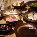 有田焼悦山でCampbellの小料理屋