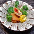 『簡単春巻きの作り方』簡単レシピで美味しい発見♪お手軽洋風春巻き by 自宅料理人ひぃろさん