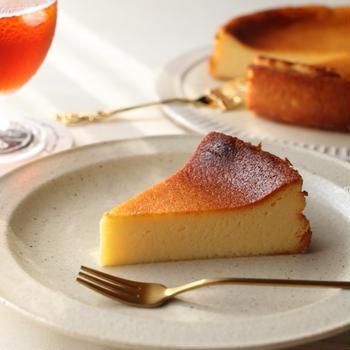 ベイクドチーズケーキ練習❁
