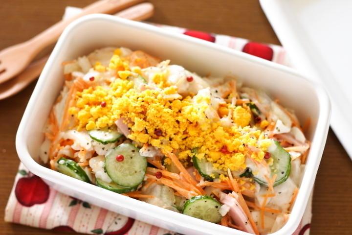 お花見の季節にピッタリ!おかずに困ったら…お弁当アイディア簡単レシピ10選の画像2