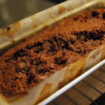 木漏れ日パティスリー♪ショコラブランデーケーキ
