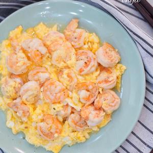ごはんが進む!ぷりぷり海老とふんわり卵のおかず5選
