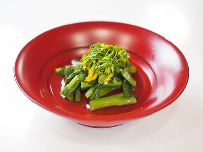 可愛い黄色の花野菜