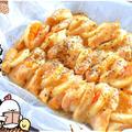 お帰り最強タッグ!鶏胸卵の柚子胡椒マヨペッパーオーブン(糖質3.4g)