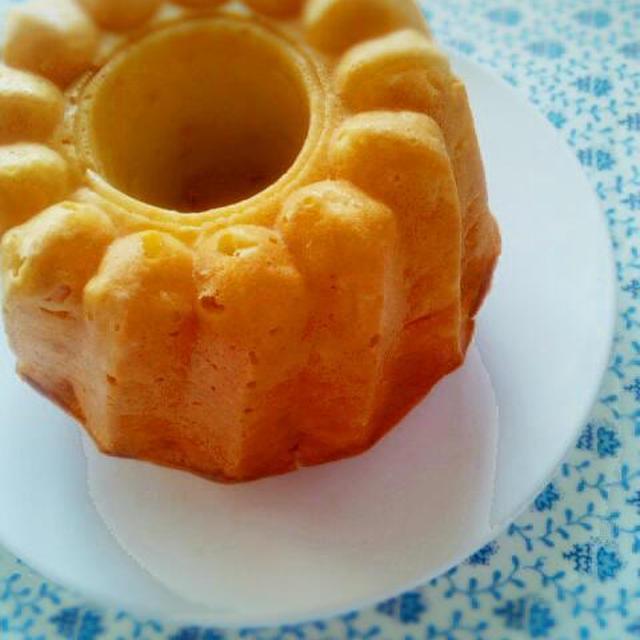 ホットケーキミックスで作るケークサレ