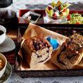 続【自家製パンで朝ご飯】のご紹介です♪ by あきさん
