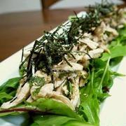 おつまみや副菜にも♪鶏むね肉で作るさっぱり和え物レシピ