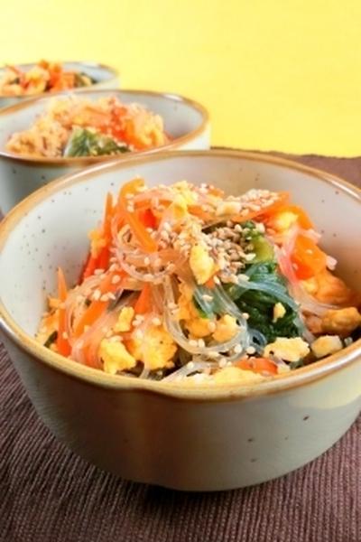 ビックリするくらいサニーレタスを大量消費するレシピ!