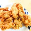 鶏もも肉の明太子マヨ唐揚げ☆お弁当にも◎