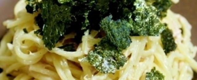 簡単だからパパッとランチにぴったり♪ツナマヨで作るパスタレシピ