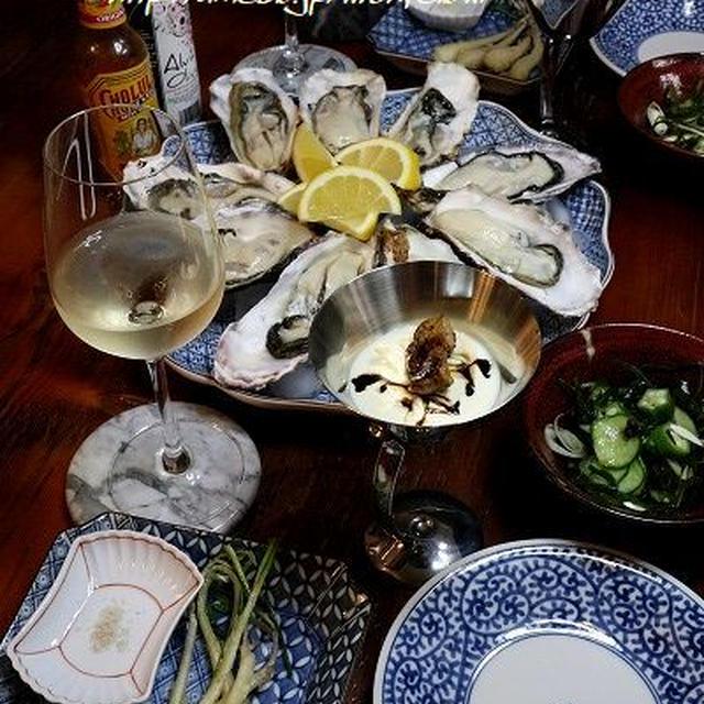 ◆コロナ支援第5弾は三陸石巻、雄勝湾直送の2キロの殻付き牡蠣です♪