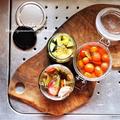 ピクルスは野菜がくれる幸せ【レシピ】