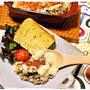 ■アッシュパルマンティエ(シェパーズパイ)■マッシュポテトとひき肉のグラタン