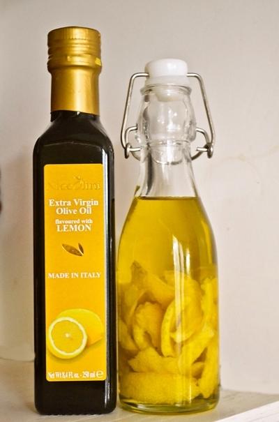 【レモンオイルの作り方】魔法の香オイル
