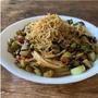 乳酸発酵でおいしいヘルシー♪「#野沢菜」を使ったおすすめメニュー
