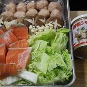 〆まで美味しいシャンタン鍋