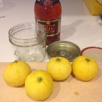 【レシピ】フルブラ ゆず