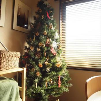 子どもと楽しむクリスマス