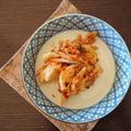 作り置き料理:和風キムチ