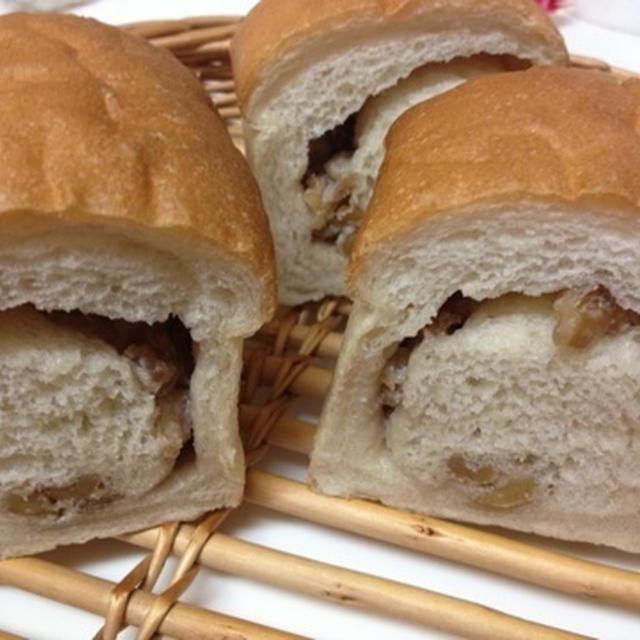麹スィート&くるみローフ