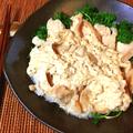 旨味に溺れたい日に。おろし味噌タルタルの絶品サラダチキン(糖質4.5g)