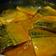 塩サバでもできる、サバの味噌煮の作り方