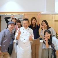 【テガル!デキル!グリル! 最新グリルでお料理体験in大阪】参加レポート / Siセンサーコンロ&松本喜宏シェフのすごさについて