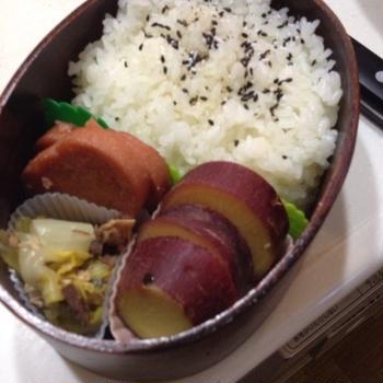 2月26日(木)のお弁当