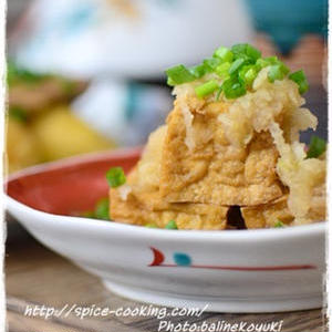 生姜の風味がポイント!ワンランクアップの煮物レシピ