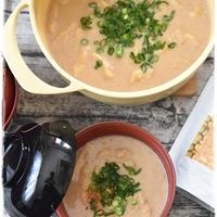 再現レシピ|栄養満点のみそ汁!宮崎で頂いた「呉汁」|美味しいだしと便利な豆のドライパック