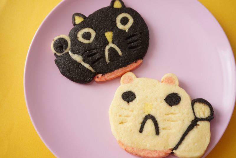 食べるのがもったいない!猫スイーツだらけのカフェ「猫衛門」が可愛すぎて話題