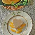 ダイエット!バナナマンゴー寒天