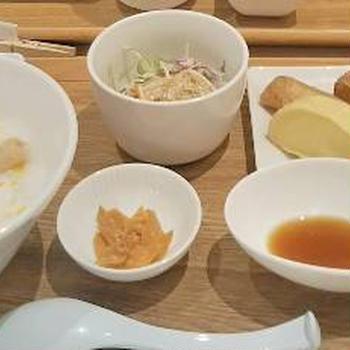 茶青花(チャセイカ)★阪急三番街店めちゃ美味しいって!