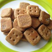 優しい甘みがうれしい♪きな粉を使ってクッキーを作ろう!
