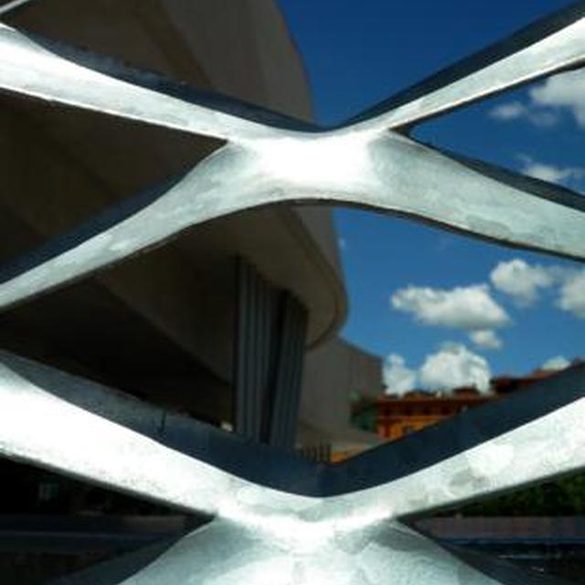 ローマの現代アート美術館、MAXXI by chiccaさん | レシピブログ ...
