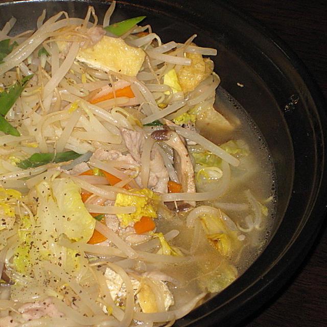 美酒(びしょ)タジン鍋