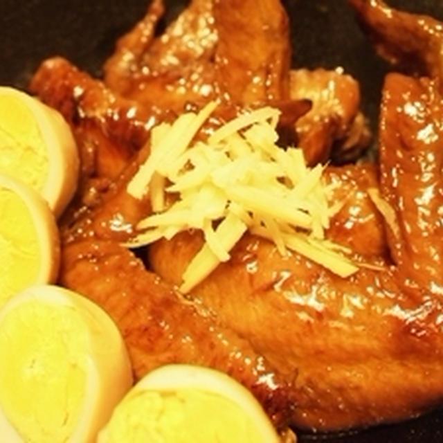 酢鶏で焼き酢鶏
