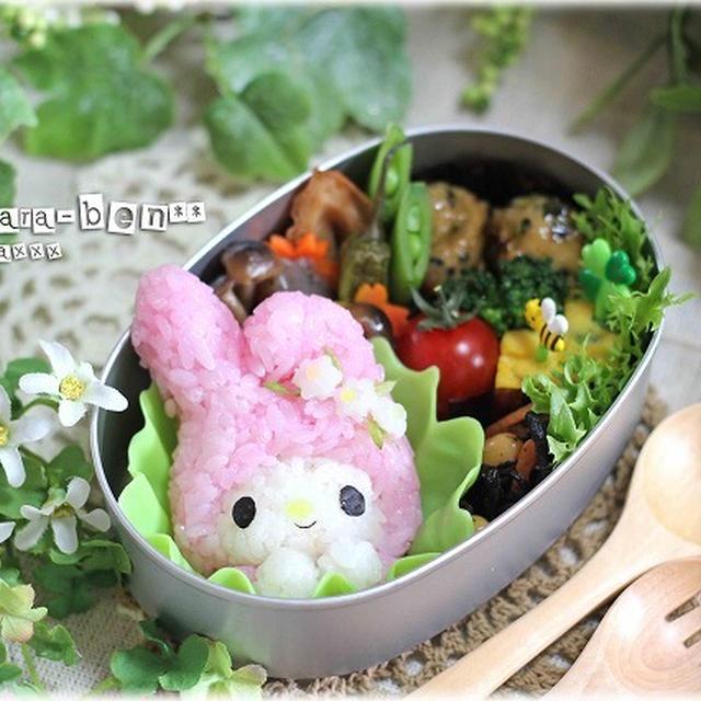 ☆キャラ弁☆お弁当まとめ2012.05.09~05.25♪